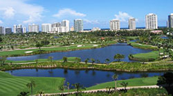 Turnberry Isle Golf Course